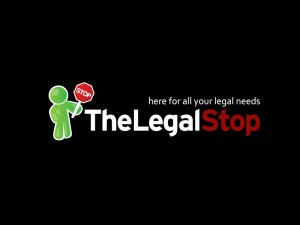 The Legal Stop